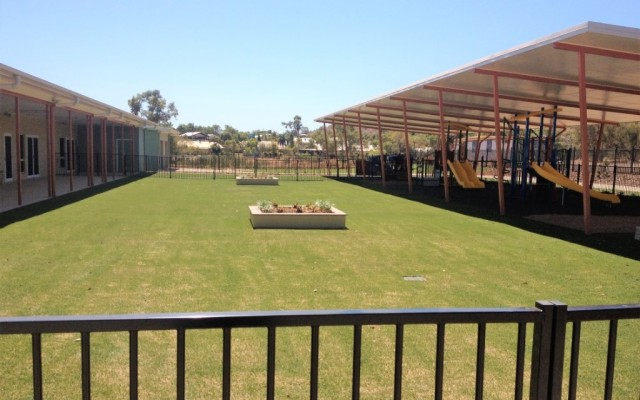 Mount Isa Childcare and Health Centre