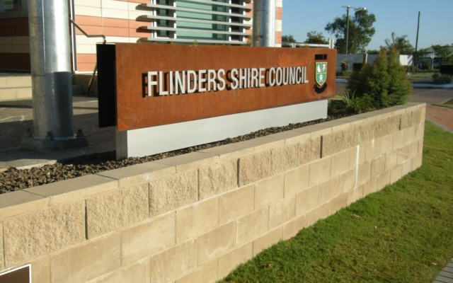 Flinders Shire Council Chambers